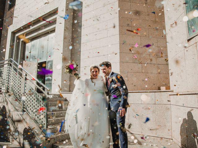 La boda de Miguel y Ana en Godella, Valencia 41