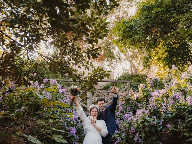 La boda de Miguel y Ana en Godella, Valencia 45