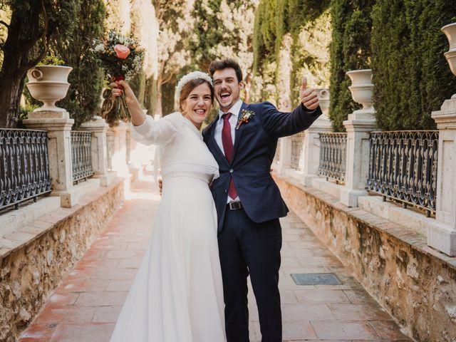 La boda de Miguel y Ana en Godella, Valencia 46