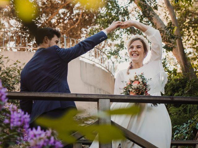 La boda de Miguel y Ana en Godella, Valencia 47