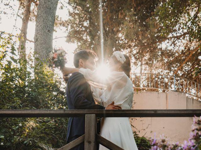 La boda de Miguel y Ana en Godella, Valencia 48