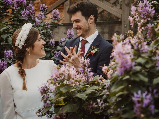 La boda de Miguel y Ana en Godella, Valencia 49
