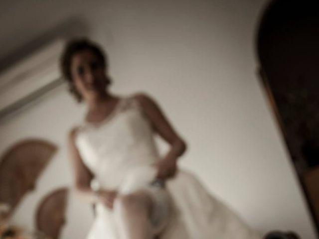 La boda de Luis Miguel y Sandra en Orce, Granada 8