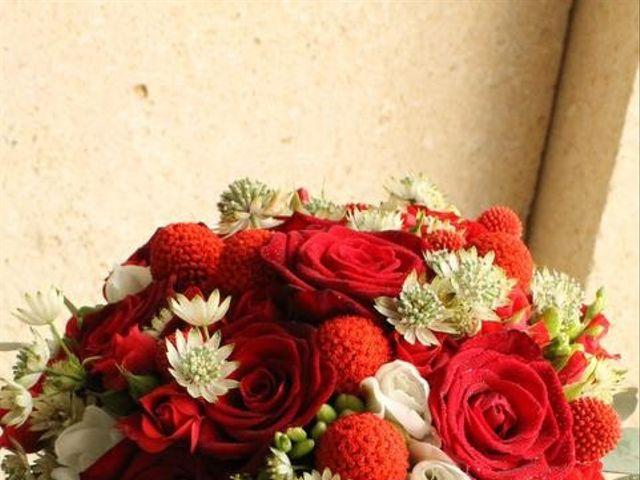La boda de Luis Miguel y Sandra en Orce, Granada 10
