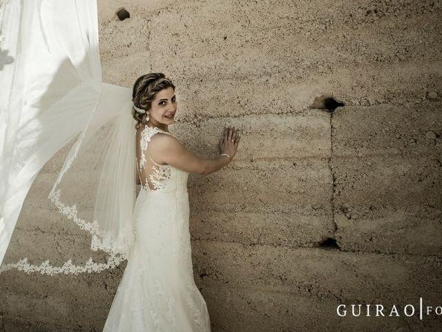 La boda de Luis Miguel y Sandra en Orce, Granada 12