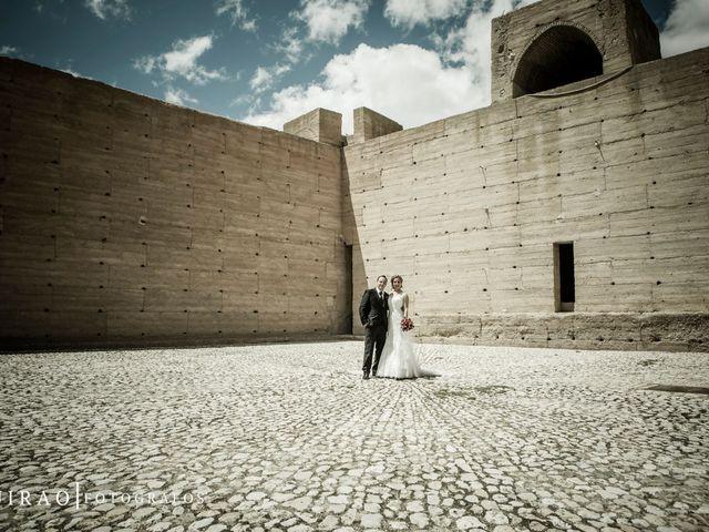 La boda de Luis Miguel y Sandra en Orce, Granada 14