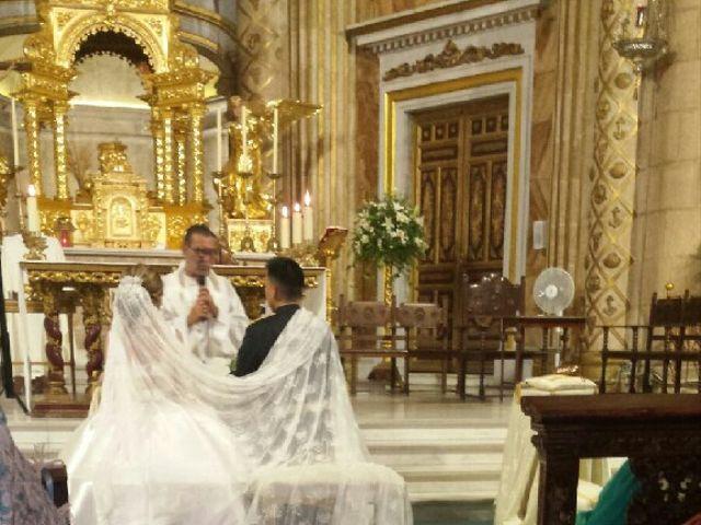 La boda de Julio y Merche en Almería, Almería 5