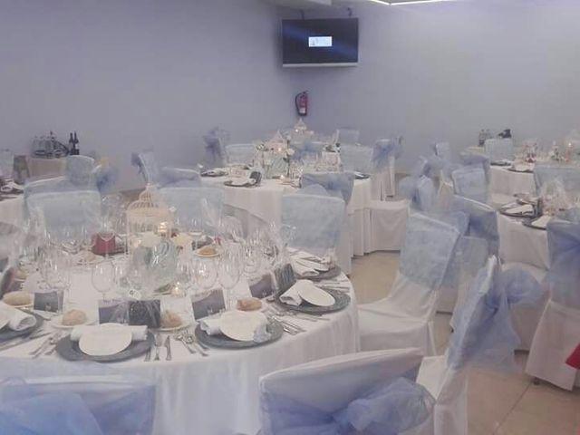 La boda de Julio y Merche en Almería, Almería 15