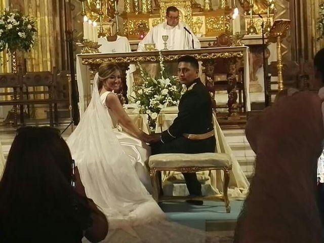 La boda de Julio y Merche en Almería, Almería 1