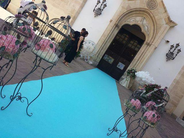 La boda de Julio y Merche en Almería, Almería 18