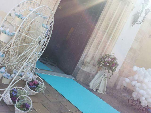 La boda de Julio y Merche en Almería, Almería 19