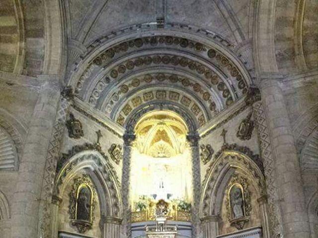 La boda de Julio y Merche en Almería, Almería 21
