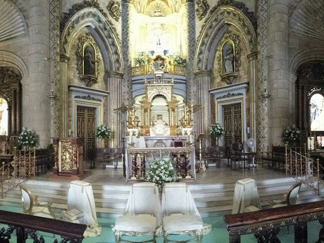 La boda de Julio y Merche en Almería, Almería 22