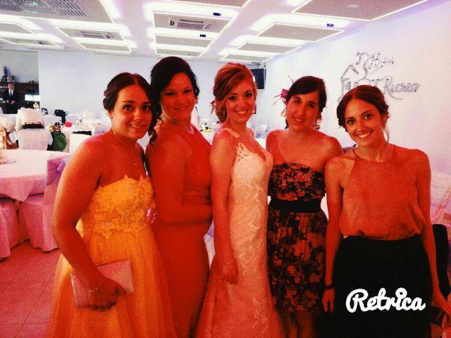 La boda de Julio y Merche en Almería, Almería 26