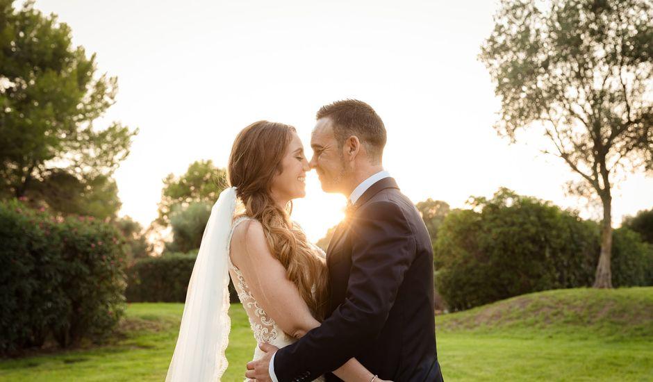 La boda de Jose y Melania en Palma De Mallorca, Islas Baleares