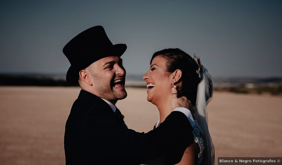 La boda de Gonzalo y Veronica en Albacete, Albacete