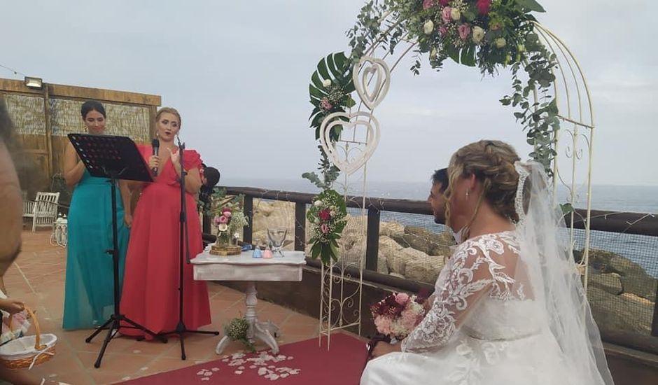 La boda de Alberto  y Ester en Velez Malaga, Málaga