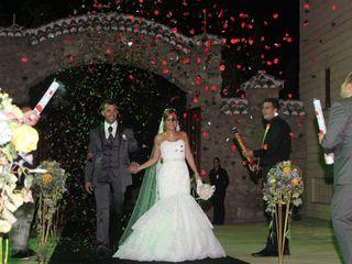 La boda de David y Rocío 1