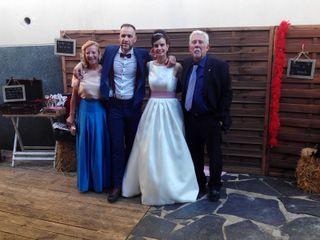 La boda de Tania y Fernando 2