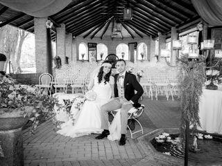 La boda de Lourdes y Roberto 1