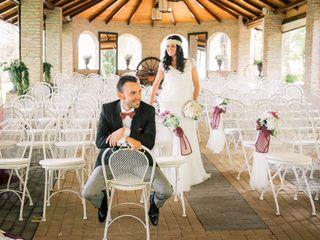 La boda de Lourdes y Roberto 2