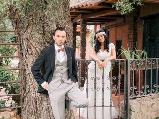 La boda de Lourdes y Roberto 3