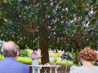 La boda de Lucía y Rubén  2