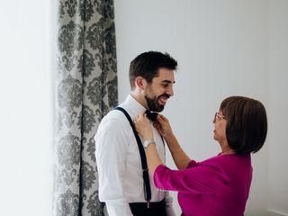 La boda de Nuria y Marc 1