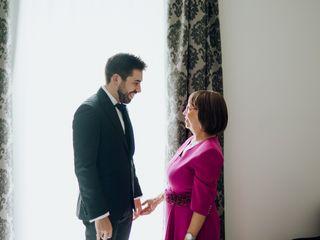 La boda de Nuria y Marc 2