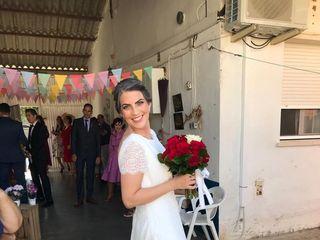 La boda de Rebeca y Rubén  2