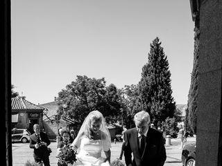 La boda de Nidia y Carlos 3
