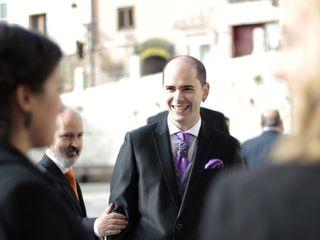 La boda de Silvia y Jairo 2