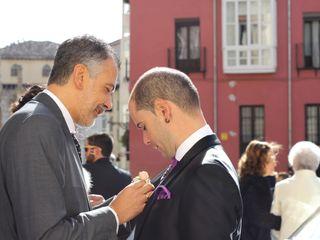 La boda de Silvia y Jairo 3