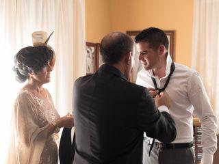 La boda de María y Nacho 1