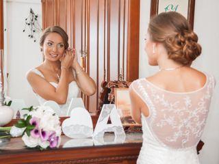 La boda de Ana Maria y Adrian 2