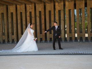 La boda de Sheila y Jesús 1