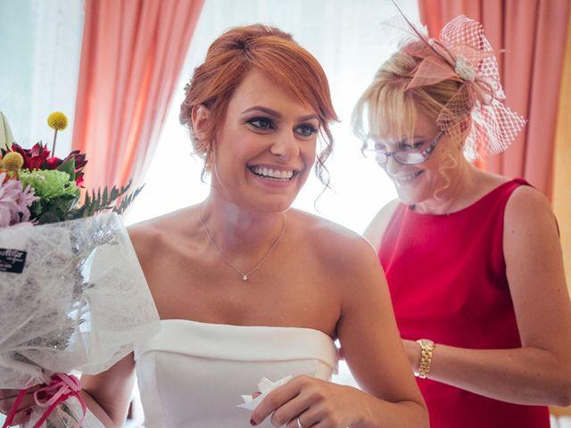 La boda de Antonio y Patricia en Burgos, Burgos 5