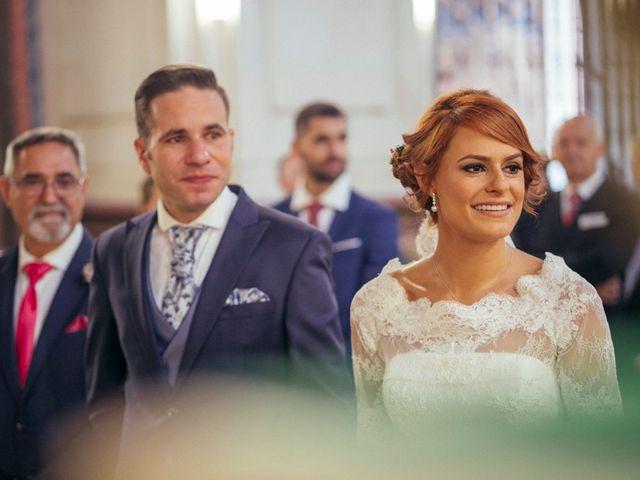 La boda de Antonio y Patricia en Burgos, Burgos 19