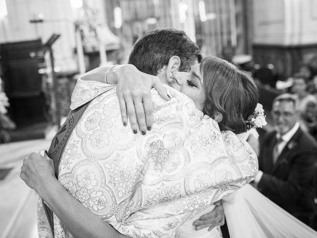 La boda de Antonio y Patricia en Burgos, Burgos 20