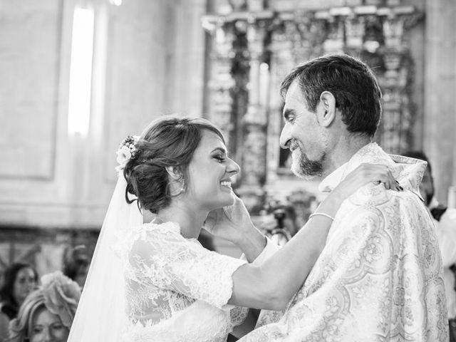 La boda de Antonio y Patricia en Burgos, Burgos 21