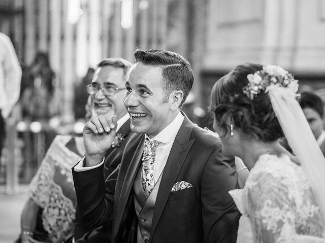 La boda de Antonio y Patricia en Burgos, Burgos 22