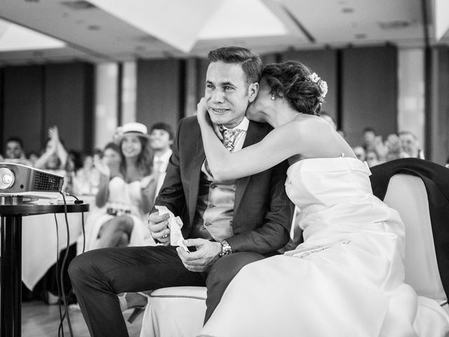 La boda de Antonio y Patricia en Burgos, Burgos 27