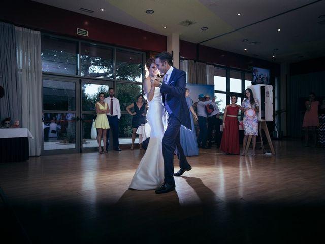 La boda de Antonio y Patricia en Burgos, Burgos 28