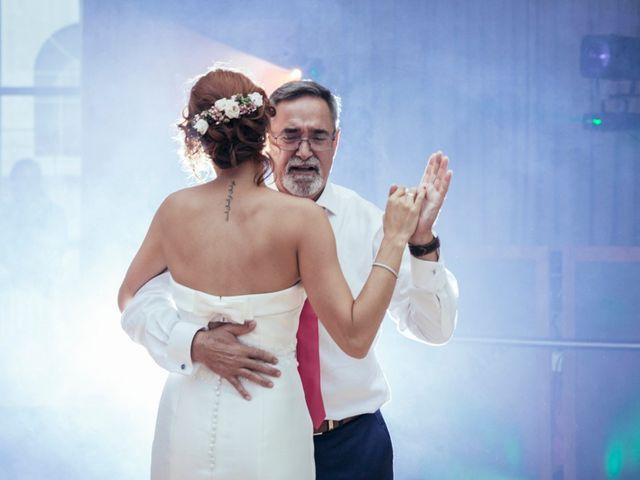 La boda de Antonio y Patricia en Burgos, Burgos 29