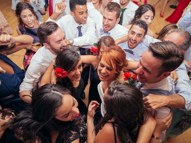 La boda de Antonio y Patricia en Burgos, Burgos 34