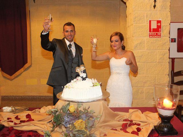 La boda de Rocío y David en Málaga, Málaga 2