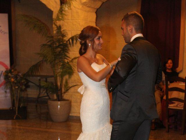 La boda de Rocío y David en Málaga, Málaga 6