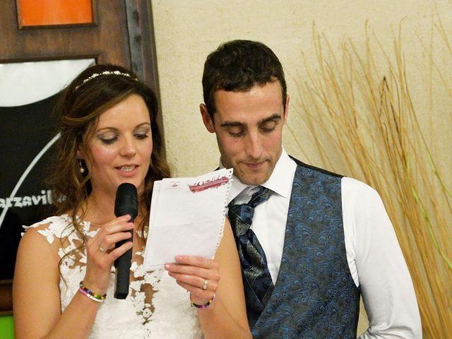 La boda de Pana y Noe en Fromista, Palencia 3