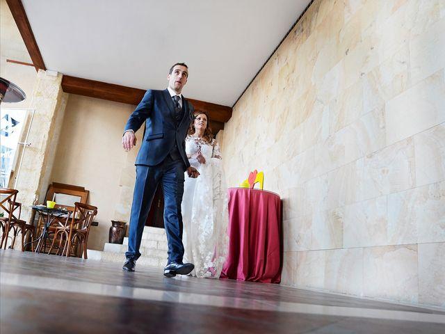 La boda de Pana y Noe en Fromista, Palencia 4