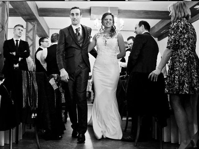 La boda de Pana y Noe en Fromista, Palencia 5